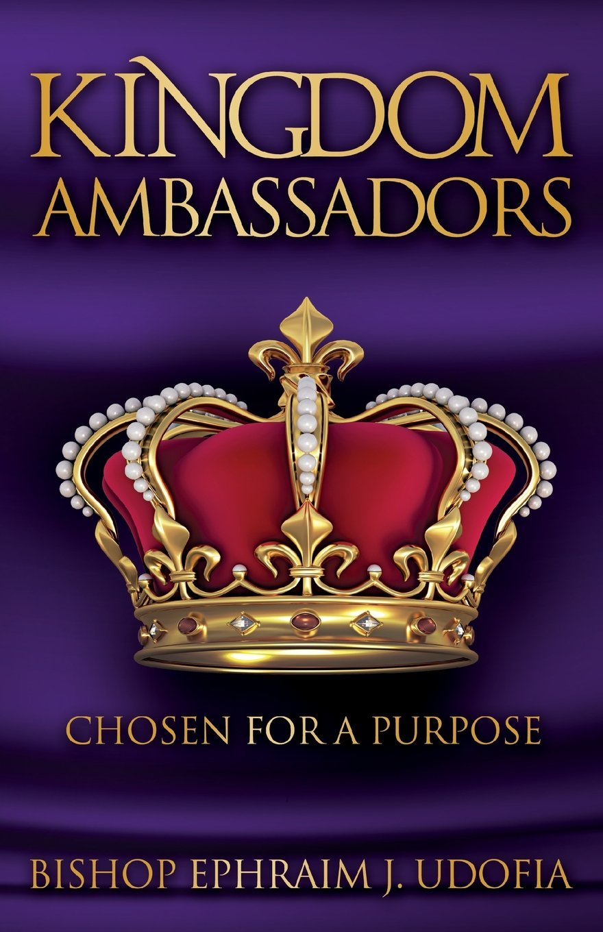 Kingdom Ambassadors Christian Books